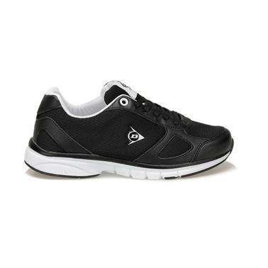 Dunlop Koşu Ayakkabısı Siyah